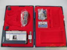 マイクロカセットレコーダー VICTOR