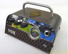 ヘッドアンプ VOX