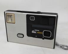 ディスクカメラ|KODAC
