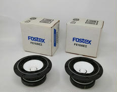 フルレンジユニット|FOSTEX