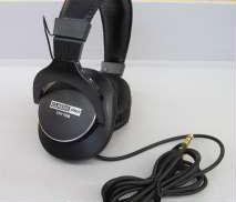 密閉型スタジオモニターヘッドフォン|Classic Pro