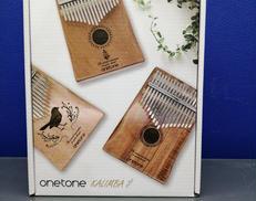 新品仕入れ品 カリンバ|ONETONE