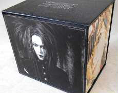 hide PERFECT SINGLE BOX UNIVERSAL