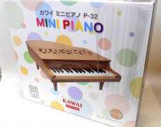 ミニピアノ KAWAI