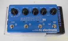 エフェクター TC ELECTRONIC