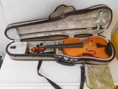 4/4サイズ ヴァイオリン|JOSEF JAN DVORAK