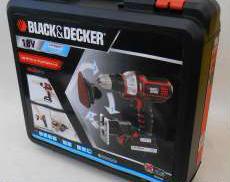 充電式マルチツール|BLACK&DECKER