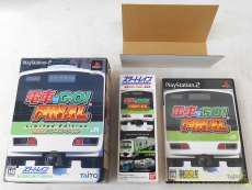 電車でGO!FINAL PS2 ソフト TAITO