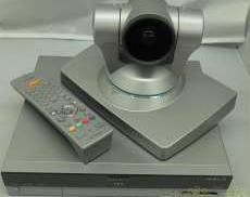 ビデオ会議システム SONY