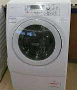 9kgドラム式洗濯乾燥機 AQUA