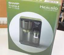 お茶メーカー|SHARP
