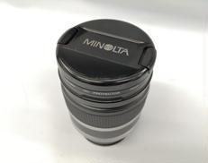 ※ジャンク 単焦点レンズ(カビ)|MINOLTA