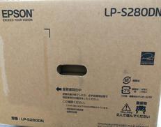 未開封品 レーザープリンター|EPSON