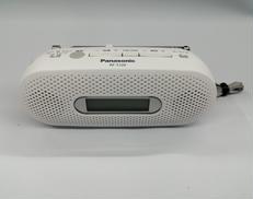 充電式ラジオ|PANASONIC