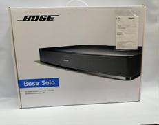 テレビサウンドシステム|BOSE