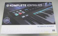 MIDIキーボード|NATIVE INSTRUMENTARAL