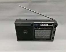 ※ジャンク ラジオ|SONY