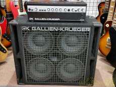 ヘッド GALLIEN-KRUEGER