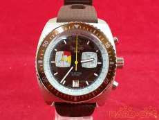 クォーツ・アナログ腕時計|ZODIAC