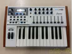 MIDIキーボード ARTURIA