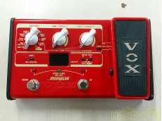 マルチエフェクター VOX