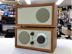 CD/ラジオ TIVOLI