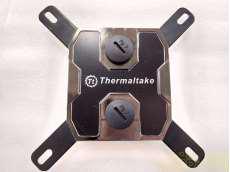 CPU ウォーターブロック THERMALTAKE