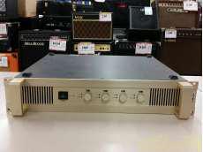 パワーアンプ(トランジスター)|Classic Pro