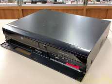 VHS一体型HDDレコーダー PANASONIC