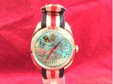 手巻き腕時計|FORTIS