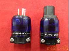 コンセントプラグ|FURUTECH