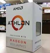AMD ATHLON 200GE AMD