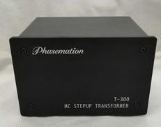 MC昇圧トランス|PHASEMATION