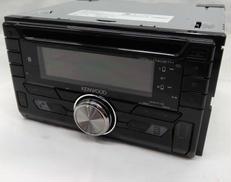 CD/USB/iPod/Bluetoothレシーバー KENWOOD
