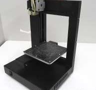 3Dプリンタ本体 PP3DP