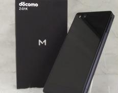 スマートフォン ZTE/DOCOMO