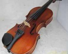 その他サイズ ヴァイオリン|不明