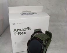 T-REX スマートウォッチ|AMAZFIT