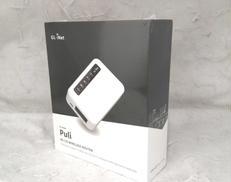 4G LTE ワイヤレスルーター|GL・INET