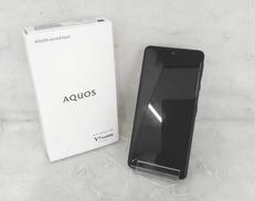 AQUOS SENSE4 BASIC|SHARP