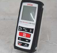測量機器|RYOBI