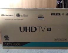 液晶テレビ 50インチ|HISENSE