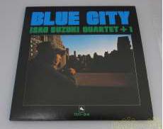 BLUE CITY|THREE BLIND MICE