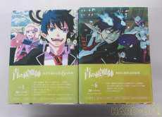 青の祓魔師1~10巻セット Aniplex