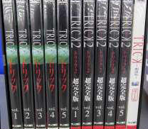 トリック/トリック2 超完全版/トリック劇場版 超完全版|テレビ朝日