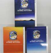 ストライクウィッチーズ(秘め声CD/DVD/記録全集)セット|KADOKAWA
