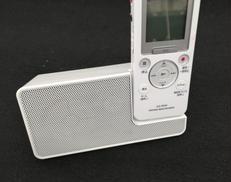 ポータブルラジオレコーダー|SONY