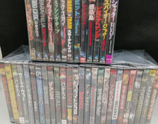 DVDセット-2|NB
