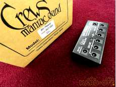 DCT-1012|CREWS MANIAC SOUND