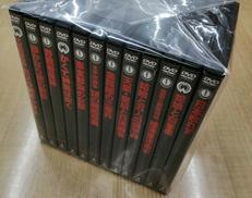 DVDセット|ディアゴスティーニ